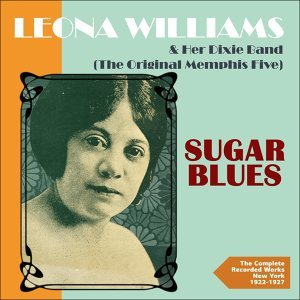 Sugar Blues - The Complete Recorded Works New York 1922-1927