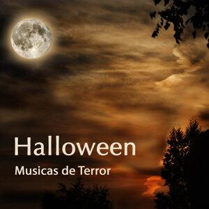 Halloween - Musicas de Terror & Efeitos Sonoros do Medo, Festa de Halloween