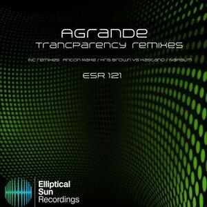 Transparency (Remixes)