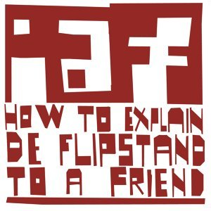 How to Explain the Flipstand to a Friend