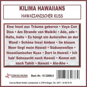 Hawaiianischer Kuss
