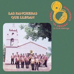 Las Rancheras Que Llegan