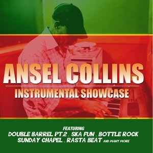 Instrumental Showcase