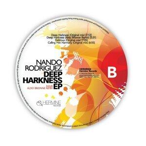 Deep Harkness EP