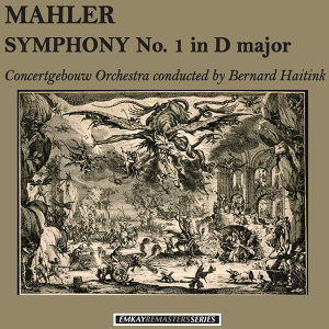 Mahler: Symphony No. 1 in D major (Remastered)