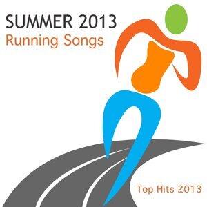Running Songs Top Hits 2013 Best Running Music