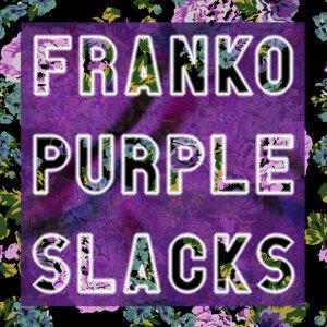 Purple Slacks