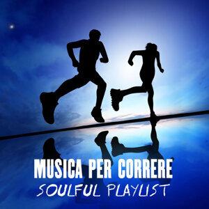Musica per Correre: Soulful Playlist