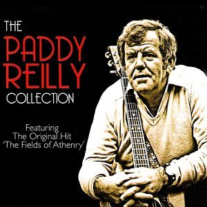 Paddy Reilly Collection EP