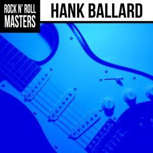 Rock n'  Roll Masters: Hank Ballard
