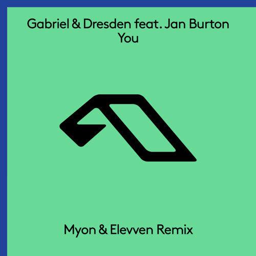 You (Myon & Elevven Remix)