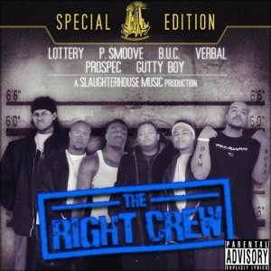 The Right Crew