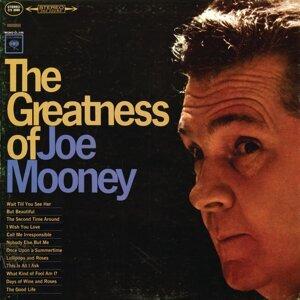 The Greatness Of Joe Mooney