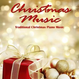 Traditional Christmas Piano Music