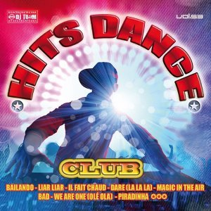 Hits Dance Club, Vol. 53