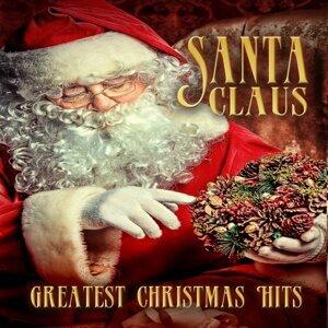 Santa Claus - Greatest Christmas Hits