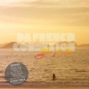 Igloo Brother - Remixes EP