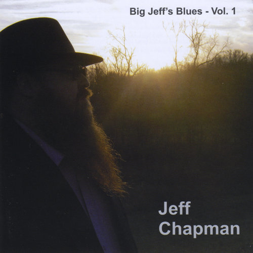 Big Jeff's Blues, Vol. 1