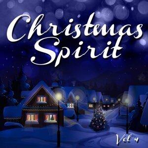 Christmas Spirit, Vol. 4