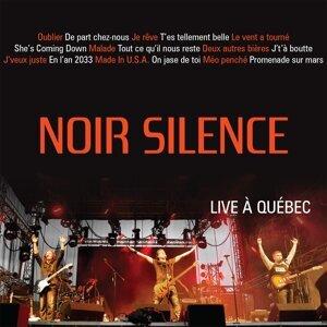 Noir Silence - Live à Québec