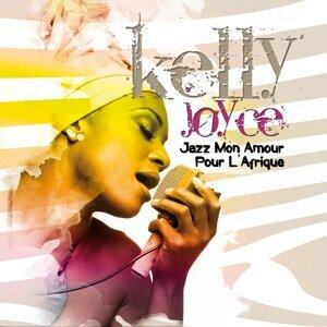 Jazz mon amour pour l'Afrique