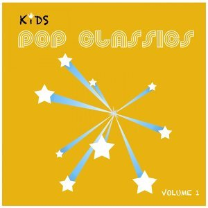 Kids Pop Classics, Vol. 1