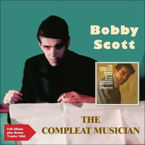 The Compleat Musician - Full Album Plus Bonus Track