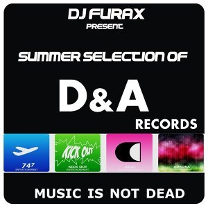 Summer Selection - Music Is Not Dead