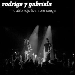 Diablo Rojo - Live From Oxegen