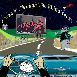 Cruisin' Through The Rhino Years