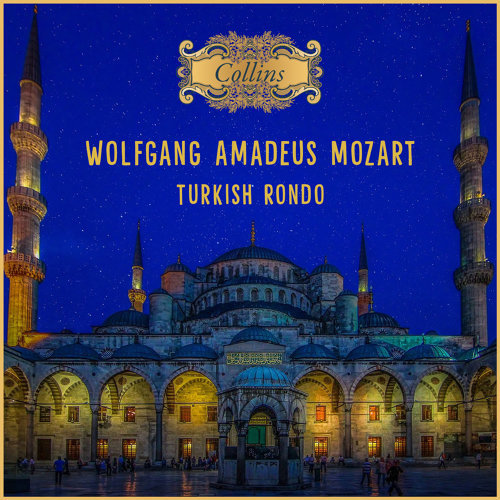 Mozart: Turkish Rondo