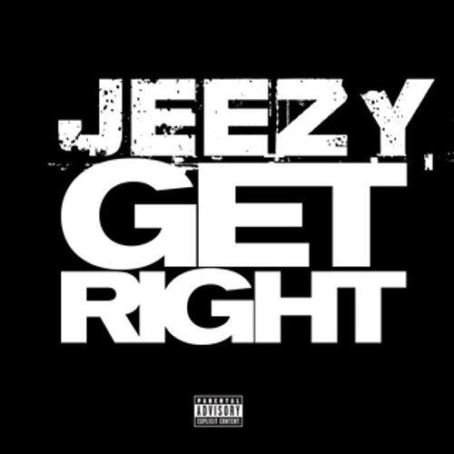 Get Right - Explicit Version
