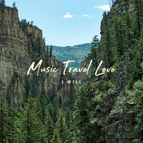 I Will (Live at Glenwood Canyon)