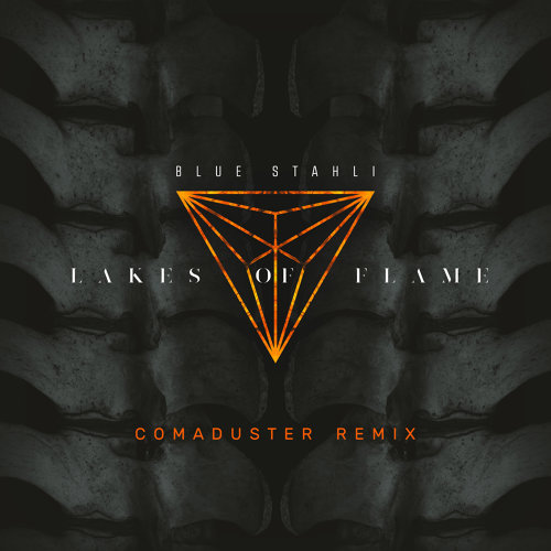 Lakes of Flame - Comaduster Remix