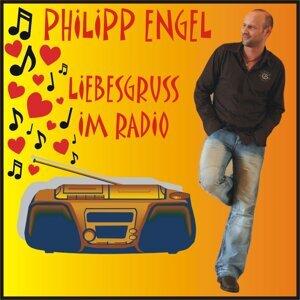 Liebesgruss im Radio