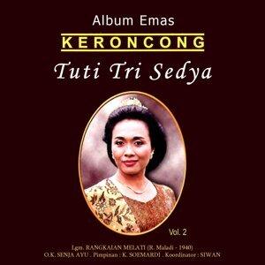 Album Emas Keroncong; Tuti Tri Sedya, Vol. 2