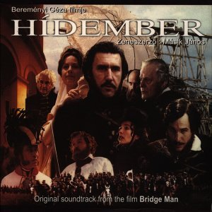 Hídember - Original Motion Picture Soundtrack