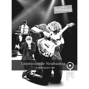 Live At Rockpalast - Live at Düsseldorfer Philipshalle, 1990
