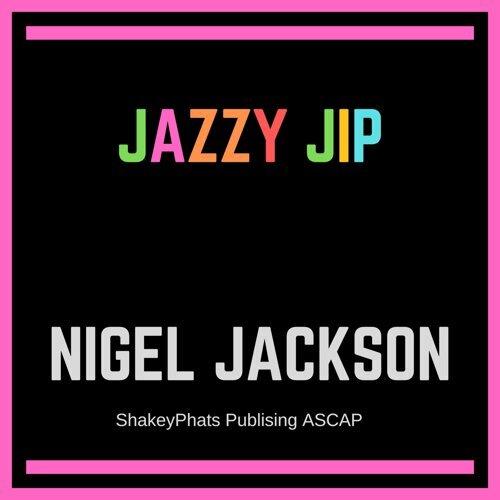 Jazzy Jip - Instrumental