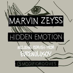 Hidden Emotion EP