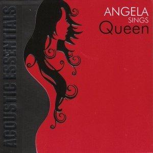 Angela Sings Queen