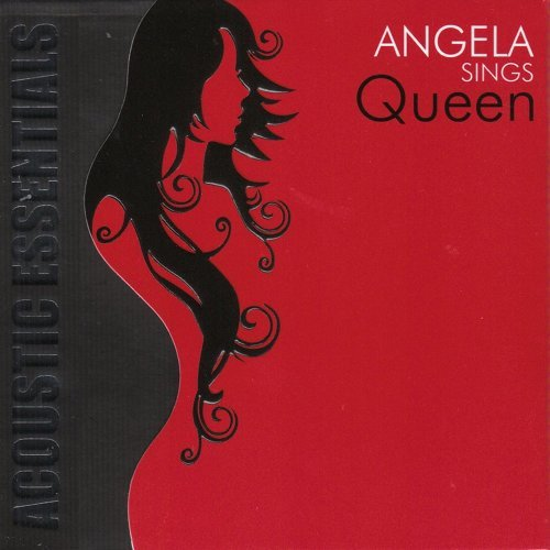 Angela Sings Queen