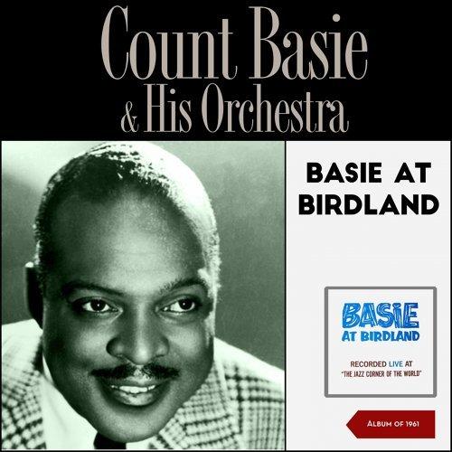 Live At Birdland - Album of 1961