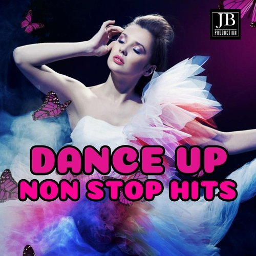 Dance Up Medley: Sweet Fantasy / Total Eclipse of the Heart / Kiss Me / Set Me Free / Thank You / Everytime / The Riddle / Skies of Fantasy / Polot / Valetnay Polosa (Remix) / Jump (Remix) / Original Sin (Remix) / Night Drum / Strange