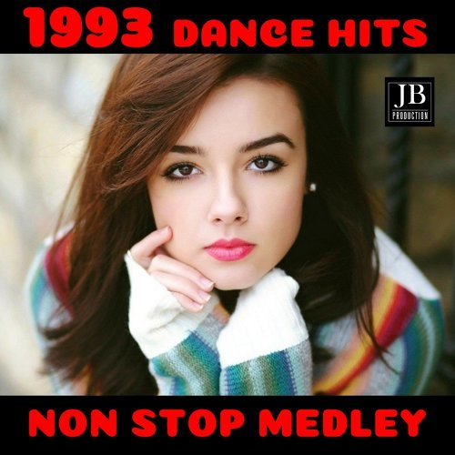 1993 Dance Hits Medley: Luv 4 Luv / A Brighter Day / Feel the Juice / You and the Sunshine / Side Free / You Ain't Seen Nothing Yet / No One Else / Girl I've Been Hurt / Delusa / All I Want Is the Base / Boa Boa Boa / Time / Voice in the Night / In All th
