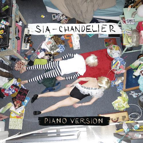 Chandelier - Piano Version