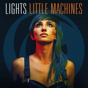 Little Machines (Deluxe Version) - Deluxe Version