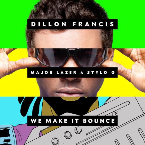 We Make It Bounce