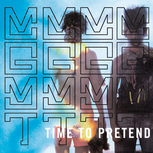 Time To Pretend