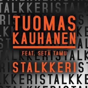 Stalkkeri (feat. Setä Tamu) - feat. Setä Tamu